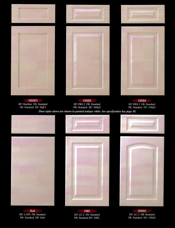 Cabinet doors for Rtf kitchen cabinet doors reviews